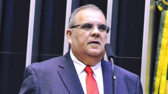 Prefeito decreta Luto Oficial e Ponto Facultativo pelo falecimento do Deputado Rômulo Gouveia
