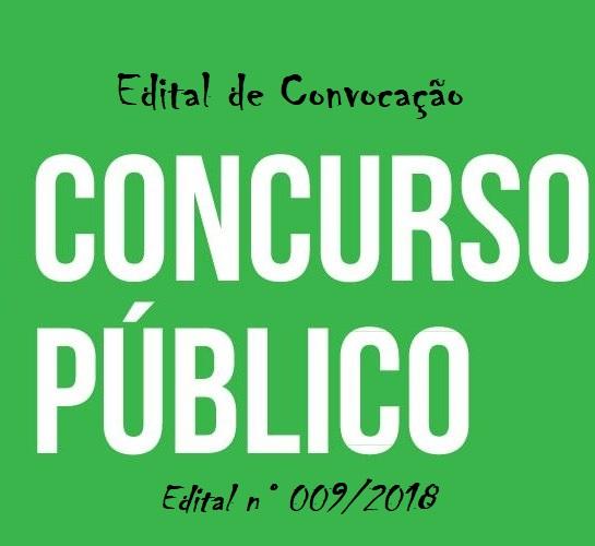 9° Edital de Convocação é publicado para os cargos de Assistente Social e Psicólogo, Confira!