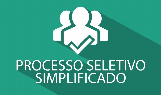 Divulgados resultados preliminares do Processo Seletivo Simplificado 2019
